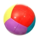 Головоломка Кругорубик Цветной 24 сферы